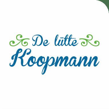 7 De lütte Koopmann