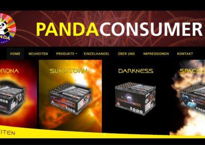 Panda Consumer