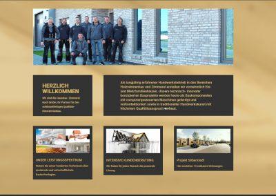Koch Homepage